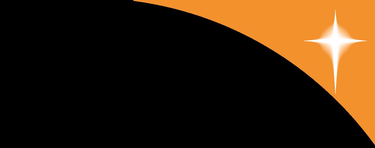 Partners inclusive peace transition. Vision clipart logo