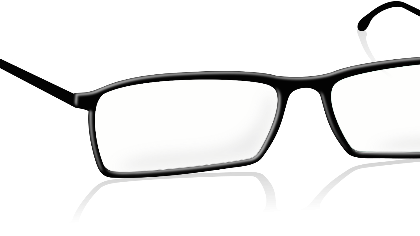 Black glasses cliparts x. Vision clipart spex