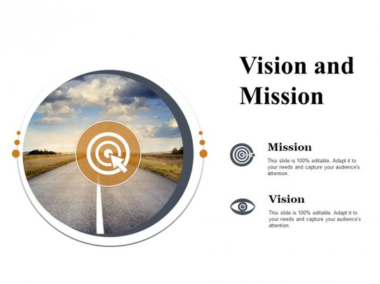 And mission ppt powerpoint. Vision clipart strategy