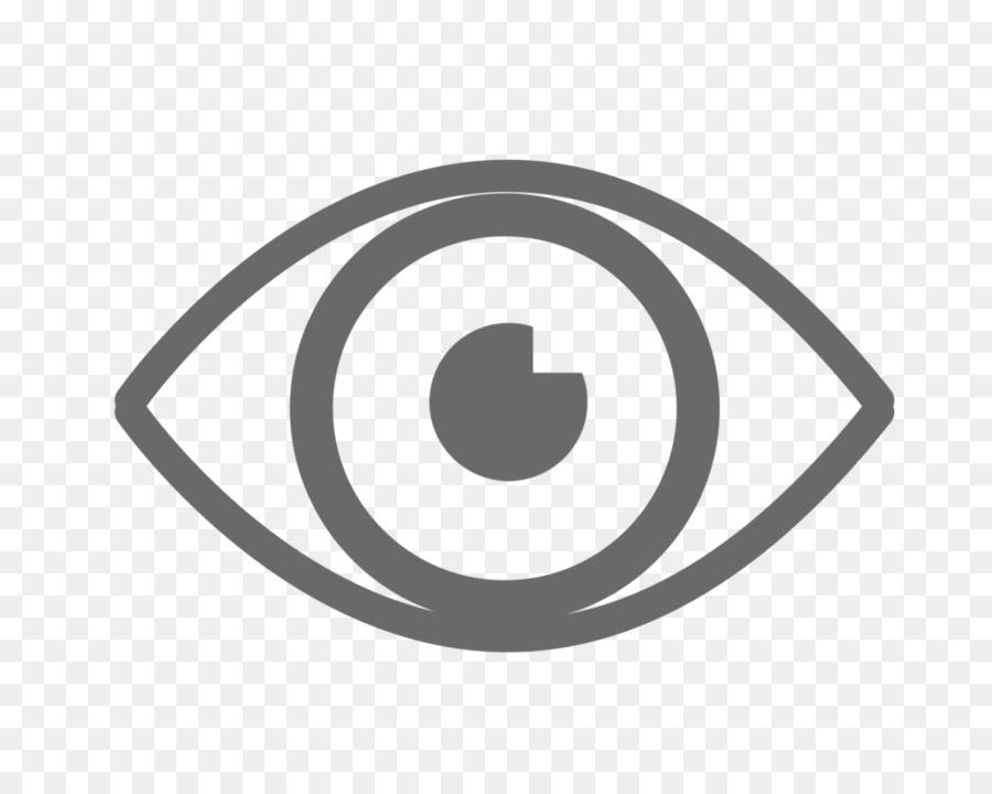 Vision clipart transparent. Black circle text font