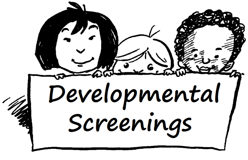 Vision clipart vision hearing screening. Boise developmental advocates for