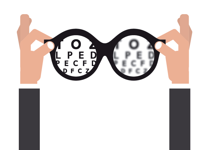 Vision clipart vision problem. Eye opening ideas for