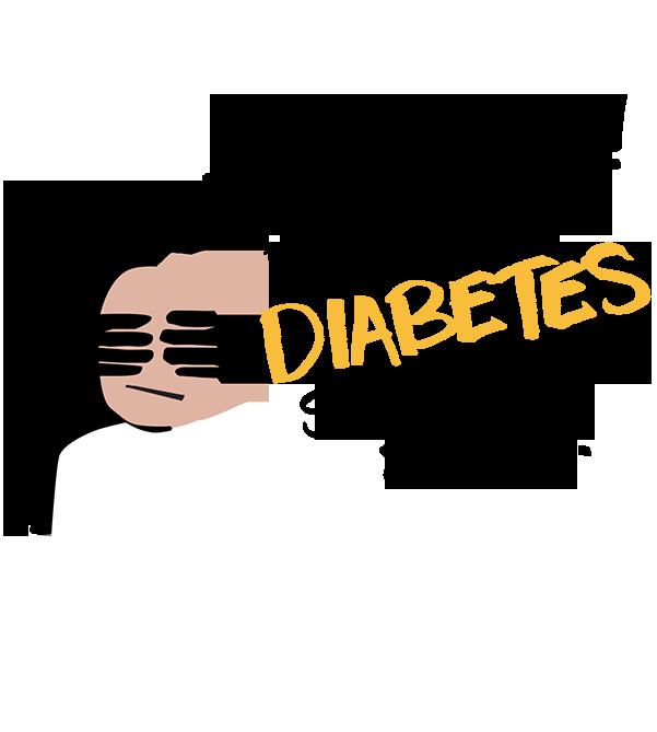 Vision clipart vision problem. Diabetes health education pinterest