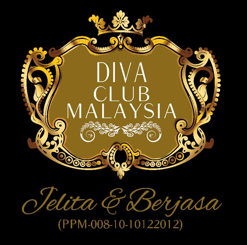 Vision clipart visionary. Official logo diva club