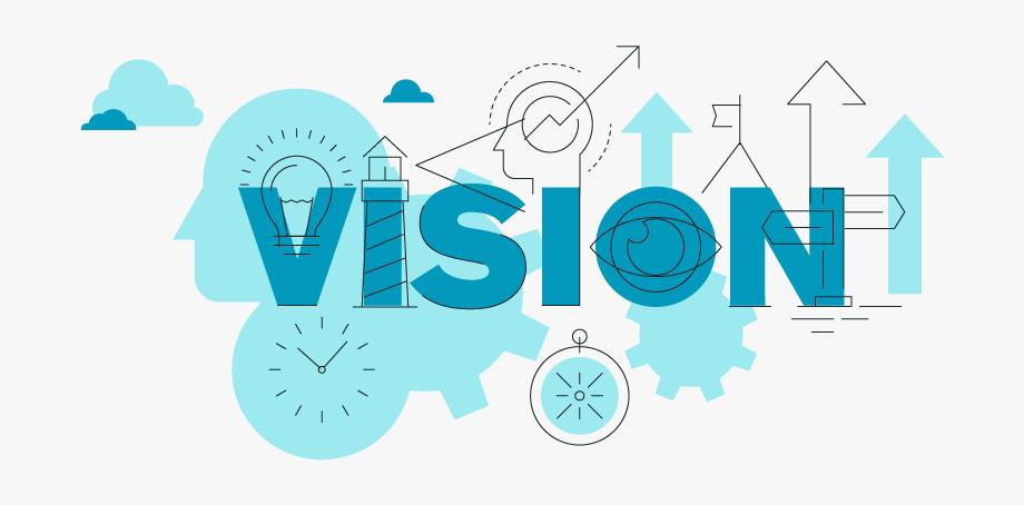 Vision clipart vission. Check result statement free