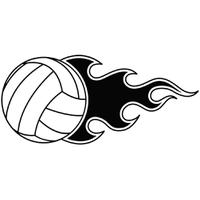 Download category png and. Volleyball clipart artistic