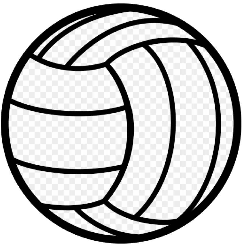 Volleyball clipart clip art. Photo transparent png azpng