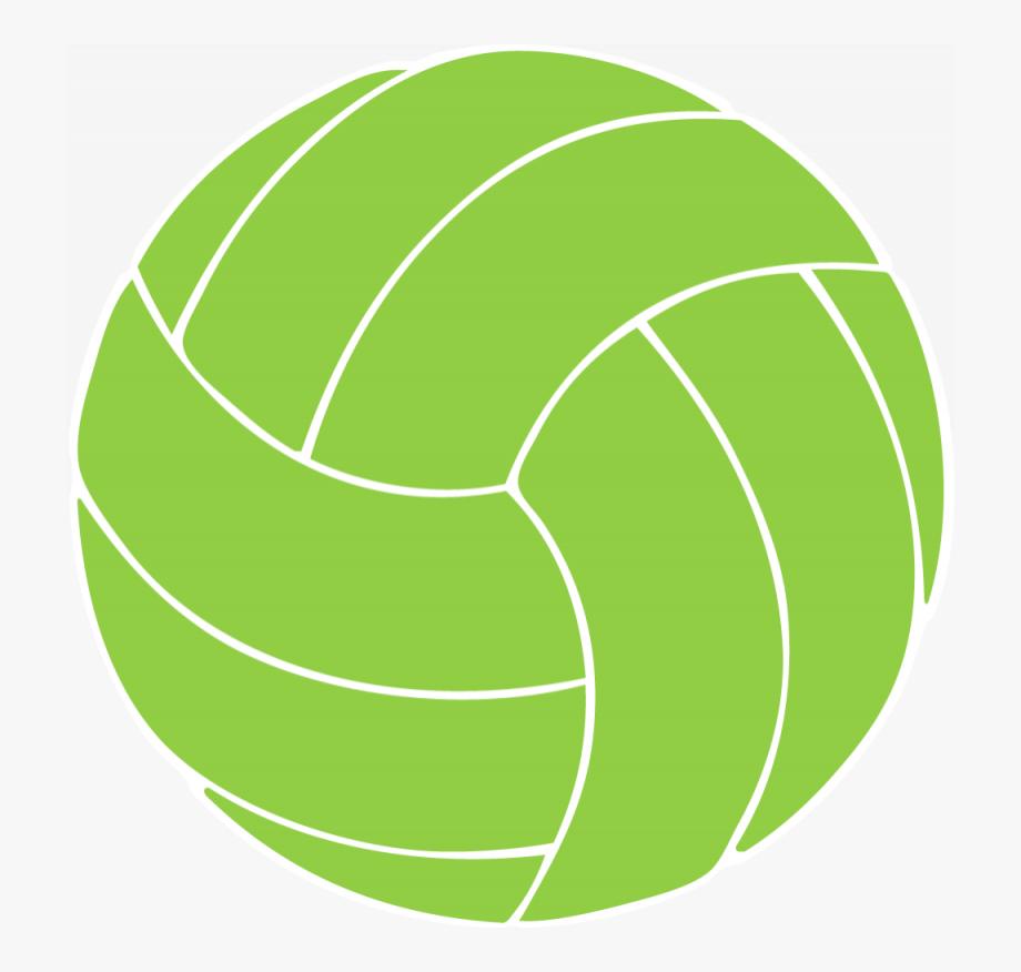 Volleyball clipart field. Sports pinterest transparent