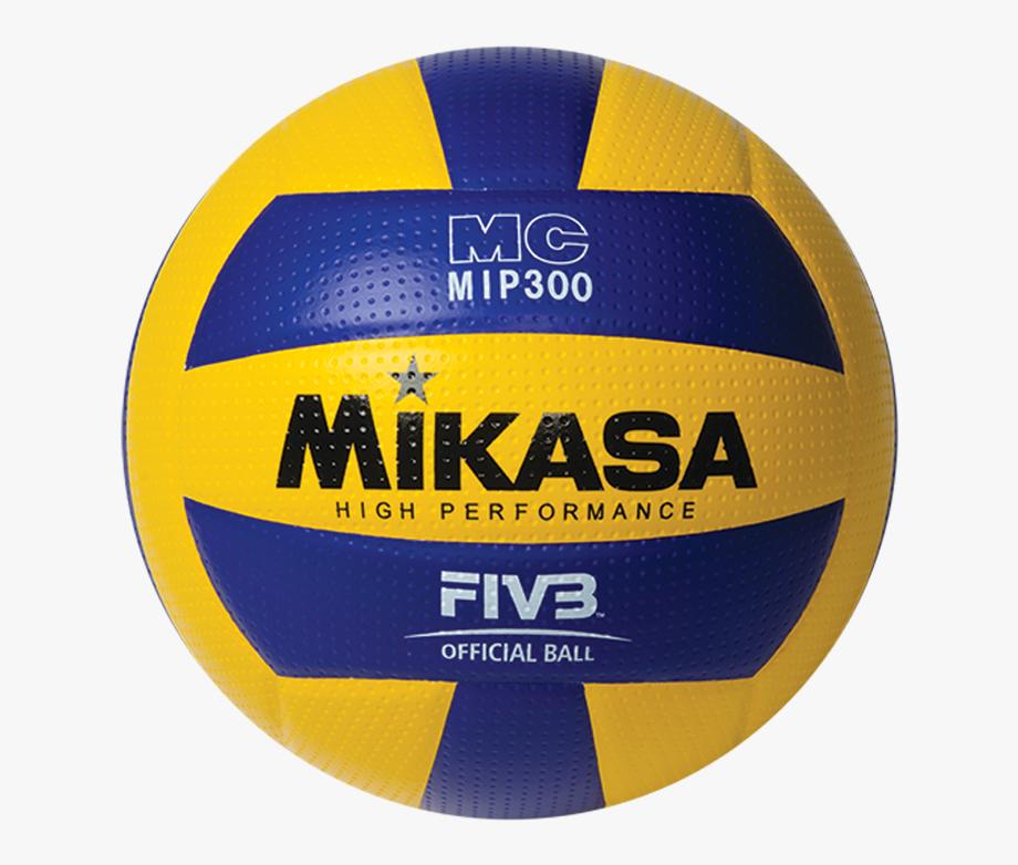 Volleyball clipart indoor volleyball. Mikasa