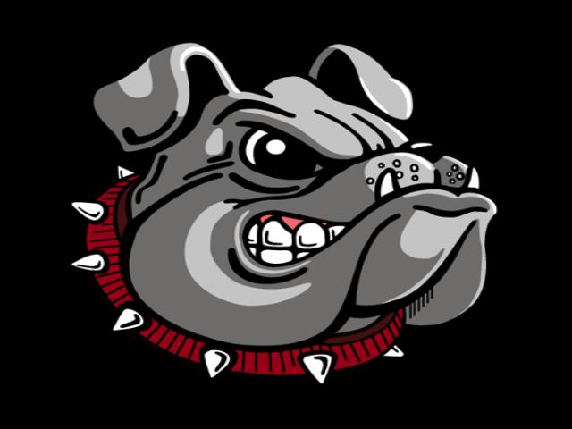 Volleyball clipart lady bulldog. Springdale high school ar