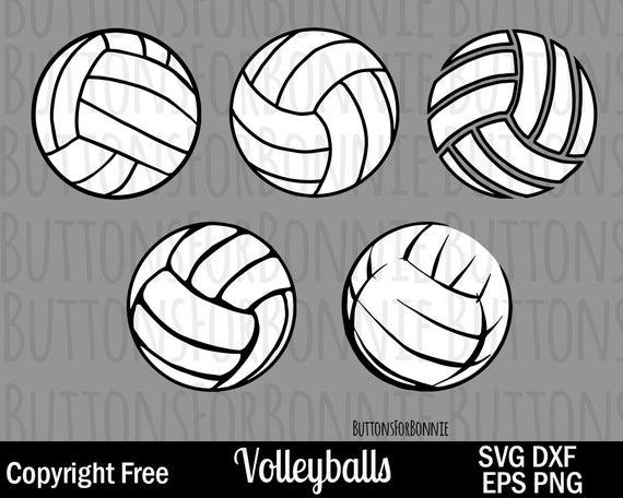 Volleyball clipart shirt. Svg vector design digital
