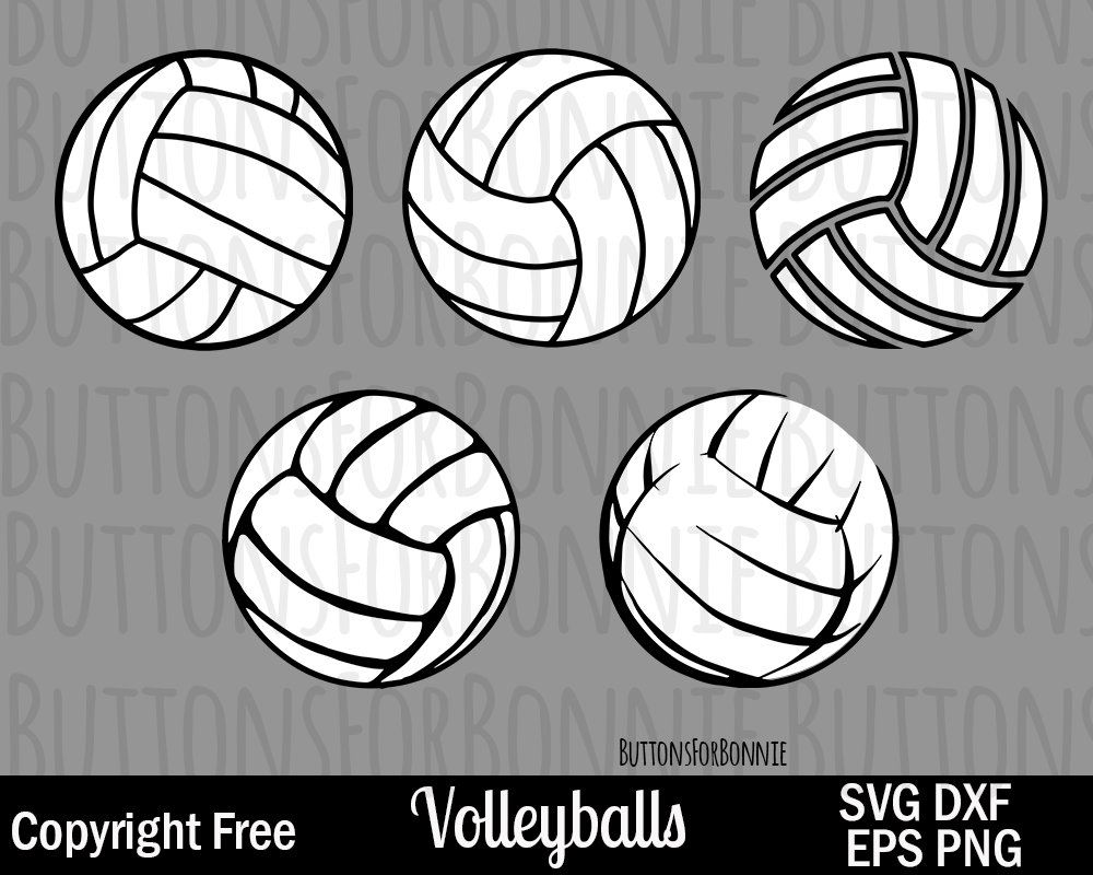Pin on . Volleyball clipart shirt