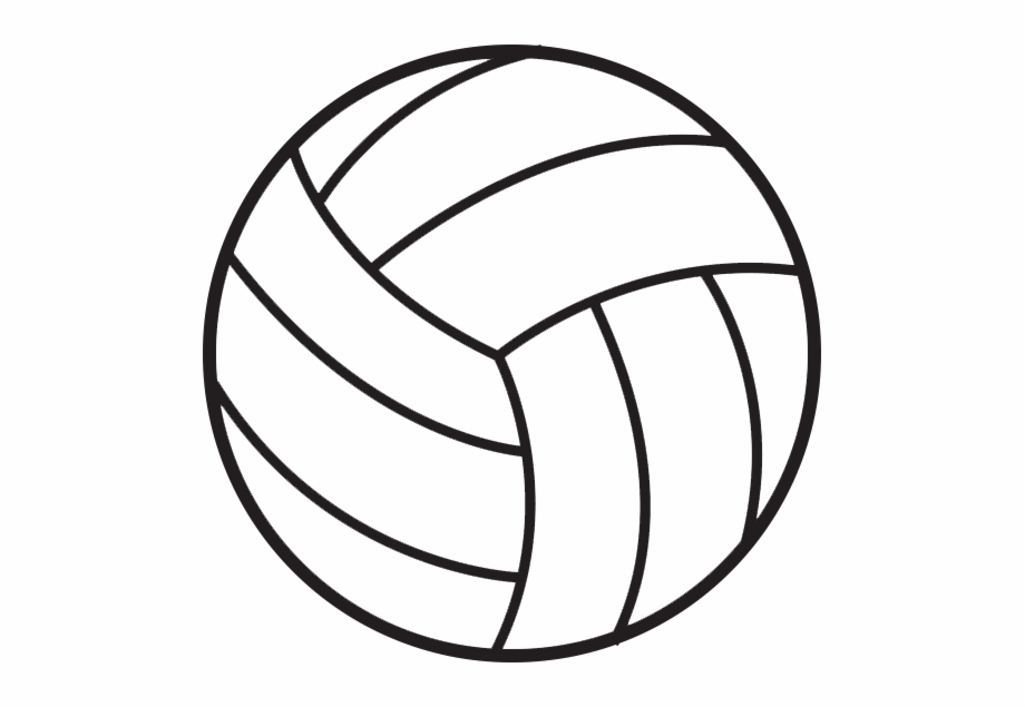 Volleyball clipart voleyball. Download png transparent images