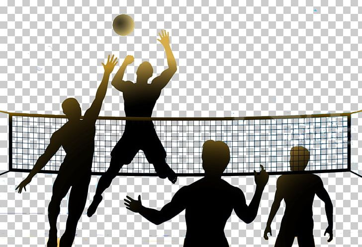 Volleyball clipart volleyball game. Beach sport png ball