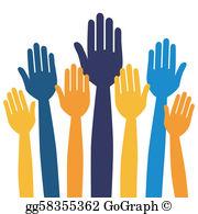 Clip art royalty free. Diversity clipart volunteer