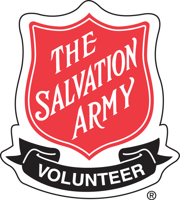 The salvation army of. Volunteering clipart assistance