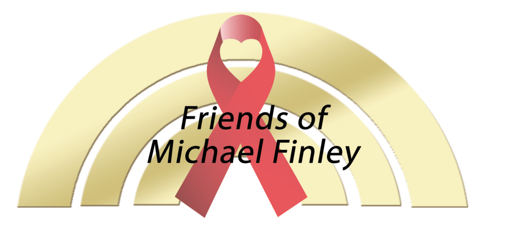 Volunteering clipart benefactor. Red ribbon society golden