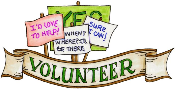 Volunteering clipart calling all. Volunteers toms river nj