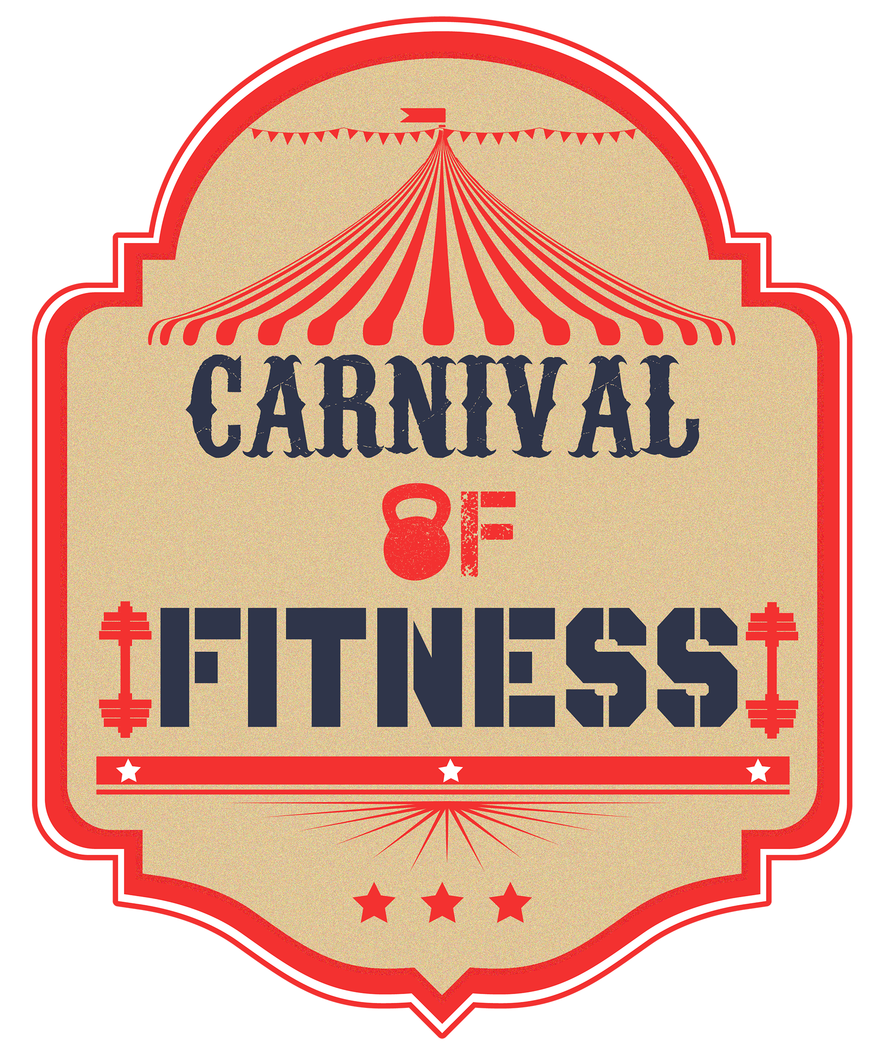 The of fitness . Volunteering clipart carnival