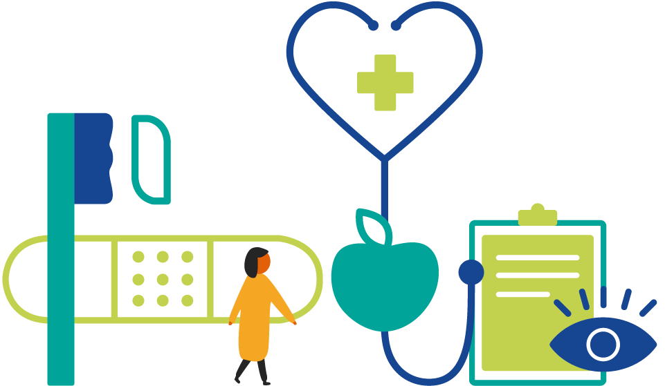 Health dental samaritan house. Volunteering clipart case management