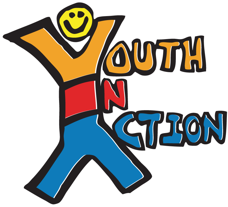 Contact youth in action. Volunteering clipart children's