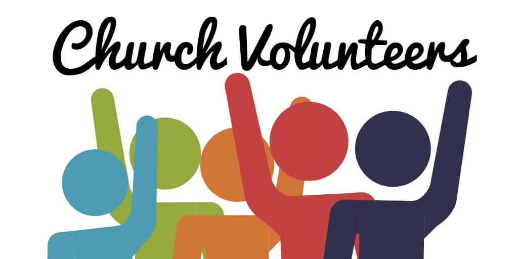 Volunteering clipart church volunteer. Images free download best