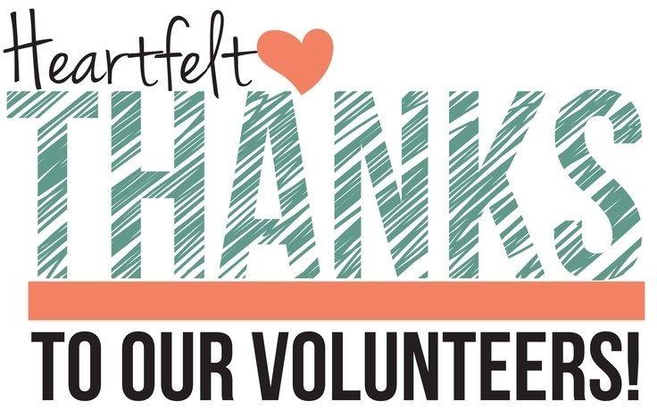 Volunteering clipart classroom volunteer. Thank you volunteers clipartsgram