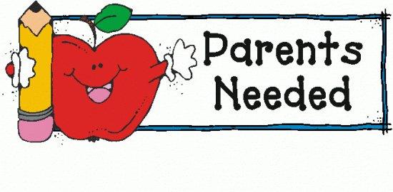 Parent volunteers in the. Volunteering clipart classroom volunteer