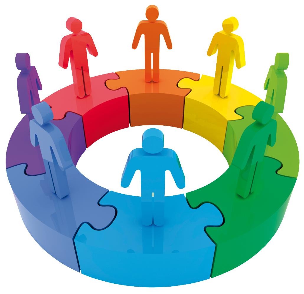 Volunteering clipart collaboration. Peel volunteer resource centre
