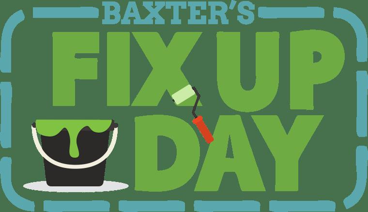 Volunteer baxter center thank. Volunteering clipart community engagement