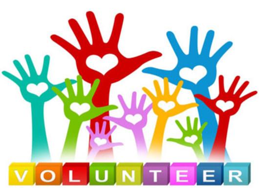 Volunteering clipart community member. Jbsa accepting nominations for