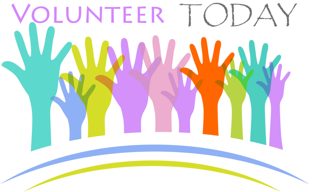Volunteering clipart donor. Volunteer service and donation