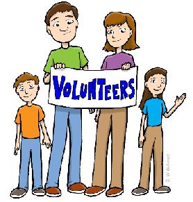 Oes volunteer training ockerman. Volunteering clipart elementary school