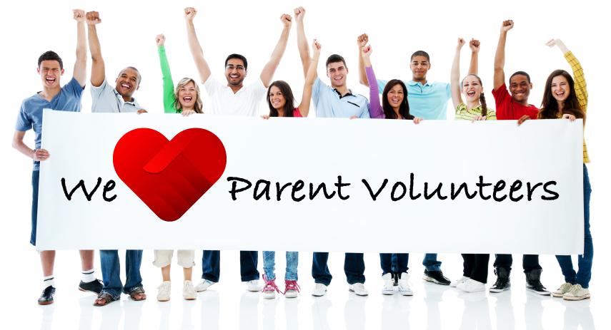 Volunteering clipart family involvement. Volunteer ims ptsa