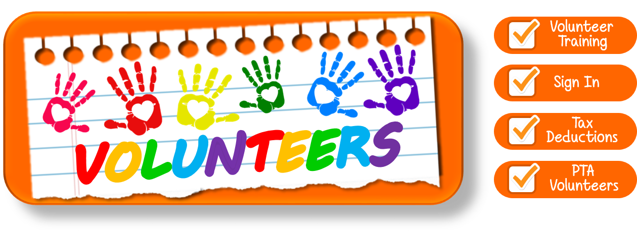 Volunteering clipart field trip. Volunteers pot spring elementary