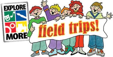 Trips mr mac s. Volunteering clipart field trip