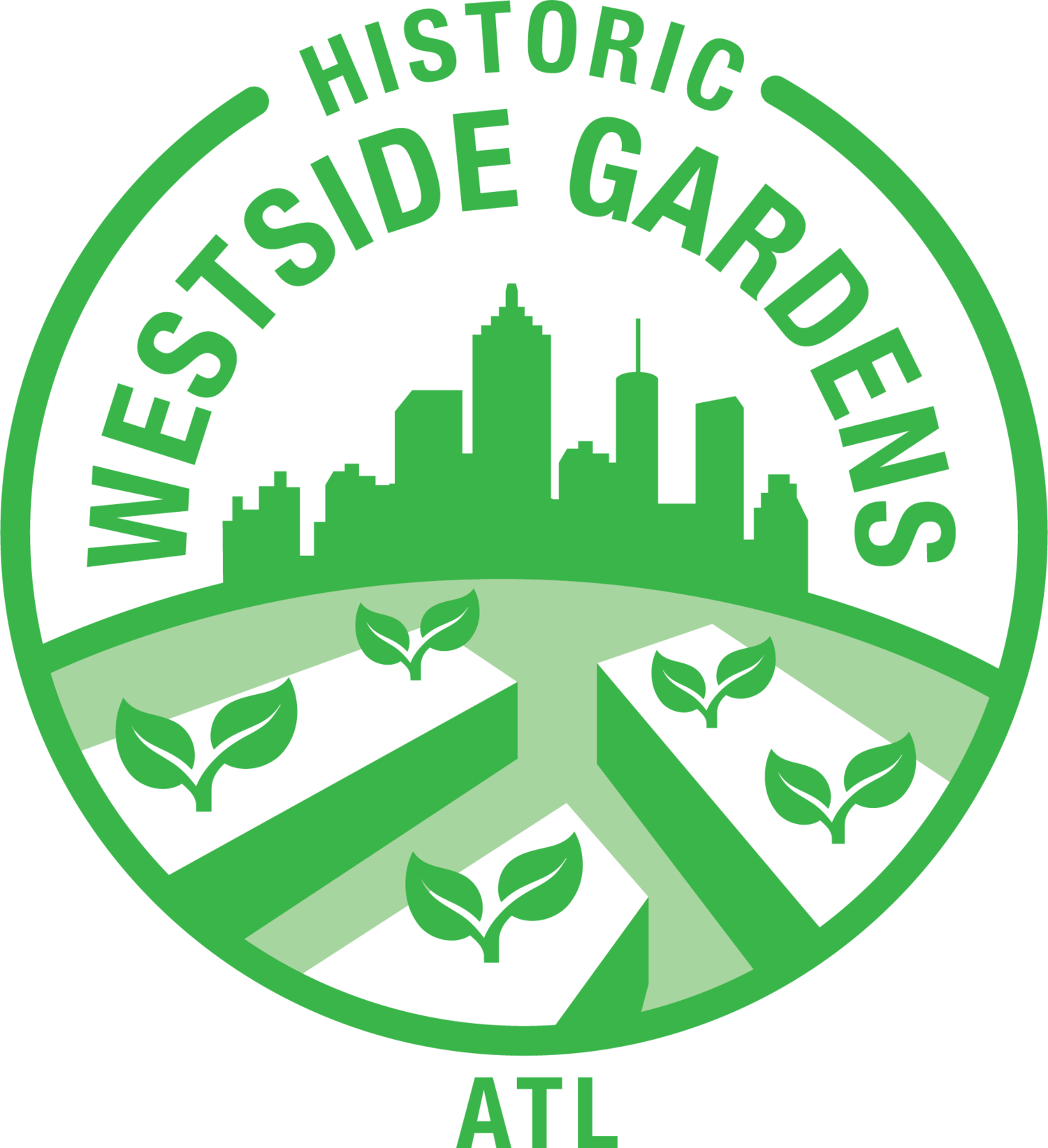 Donate volunteer historic westside. Volunteering clipart gardening
