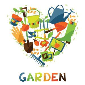Volunteering clipart gardening. Thumbsup urbandale public library