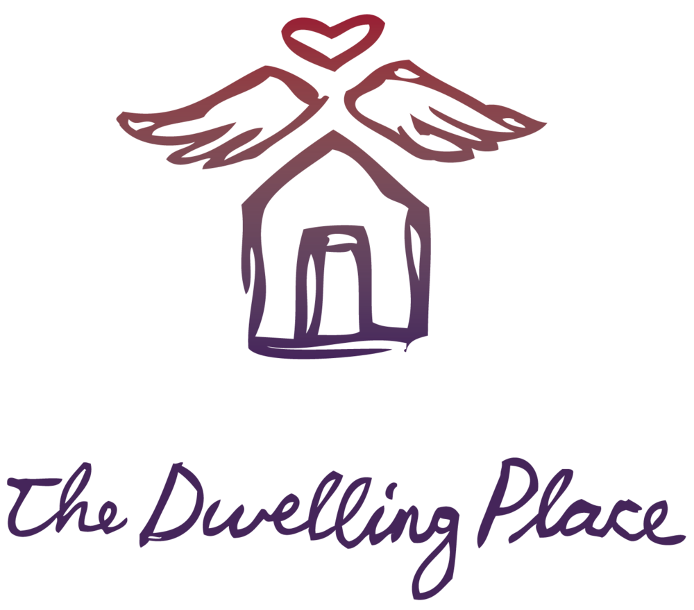 The dwelling place . Volunteering clipart homeless shelter
