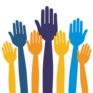 Volunteering clipart involvement. Free volunteer clip art