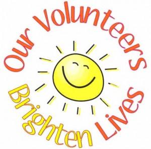 Volunteer red rocks . Volunteering clipart kindergarten