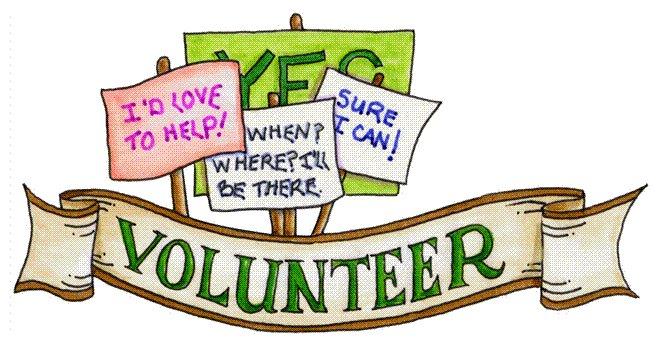 Volunteers christina school district. Volunteering clipart kindergarten