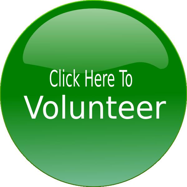 Green click volunteer clip. Volunteering clipart logo