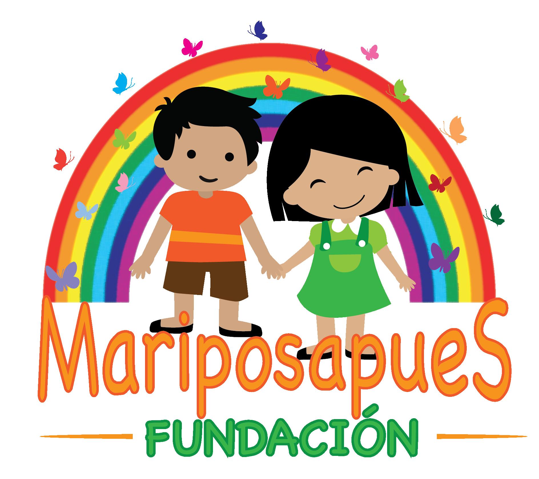 Fundaci n mariposapues ngo. Volunteering clipart non profit