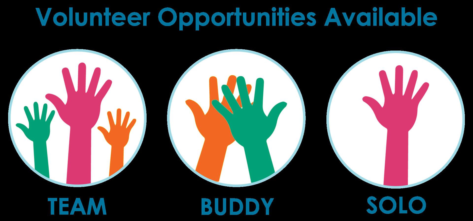Volunteer wilder foundation . Volunteering clipart outreach program