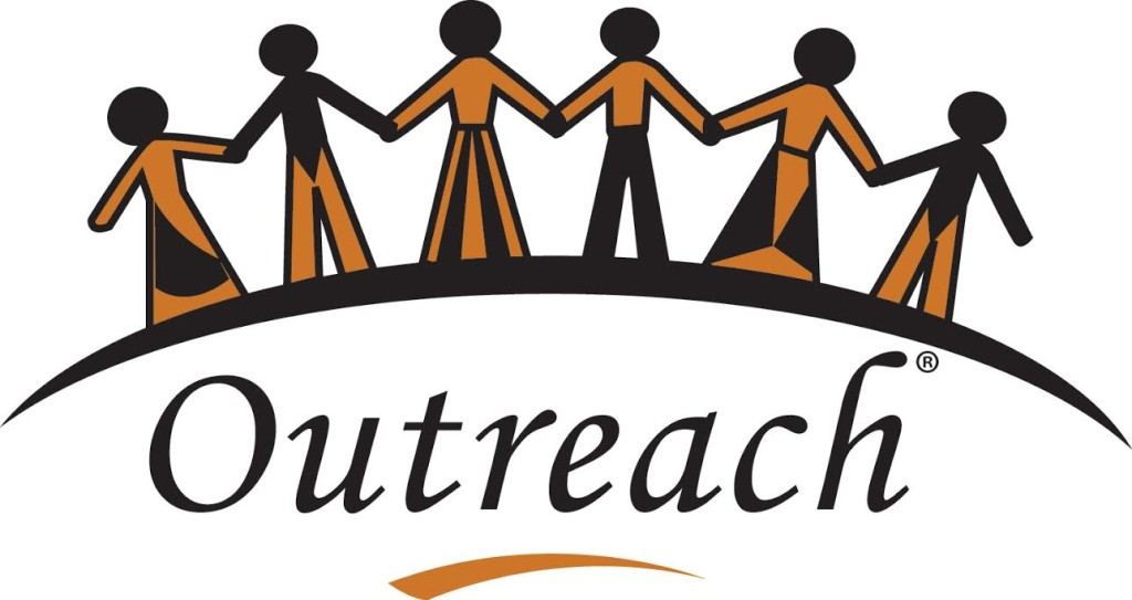 Inc united way of. Volunteering clipart outreach program