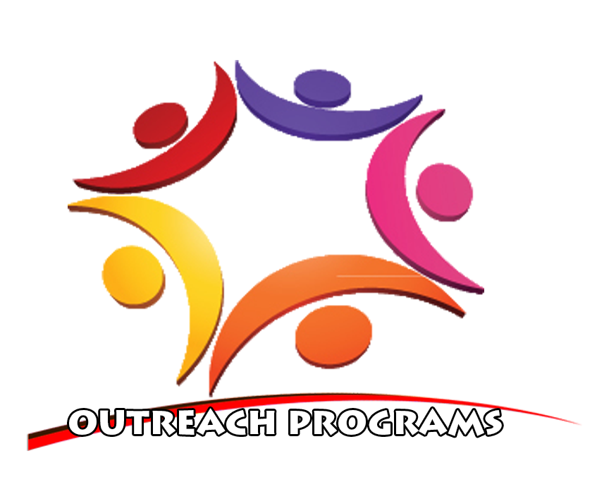 Programs living with hiv. Volunteering clipart outreach program