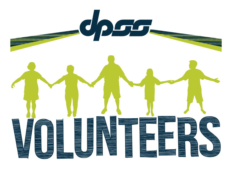 Volunteering clipart outreach program. County of los angeles