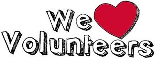 Volunteering clipart parent volunteer. Images of volunteers free