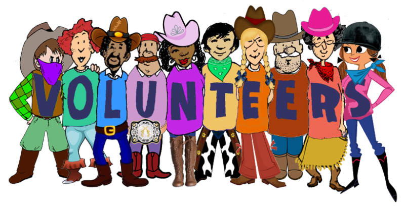 Usage statistics for www. Volunteering clipart person